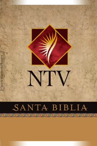9780789918451: Ntv Santa Biblia/Tela (Spanish Edition)