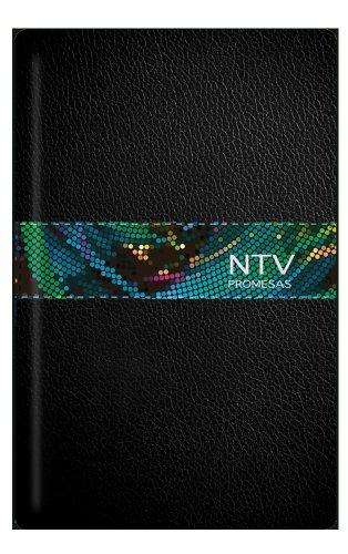 Biblia de promesas NTV / Promise Bible NLT (Spanish Edition)