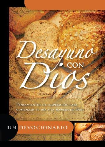 9780789918543: Desayuno Con Dios (Spanish Edition)