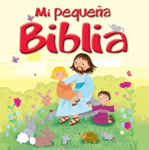 9780789918628: Mi Pequena Biblia = My Little Bible