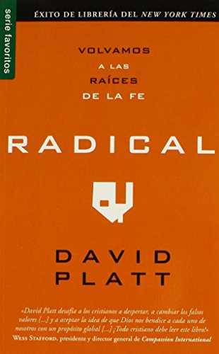 9780789918727: Radical (Serie Favoritos) (Spanish Edition)