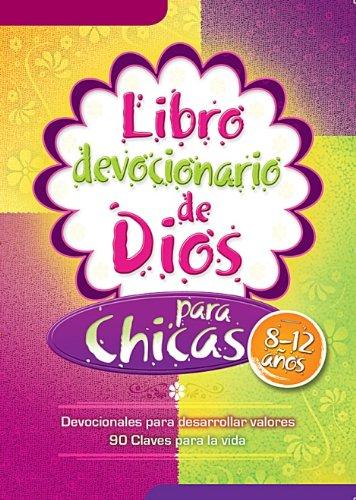 9780789918895: Libro Devocionario de Dios Para Chicas = God's Little Devotional Book for Girls