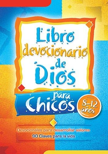 9780789918901: Libro Devocionario de Dios Para Chicos = God's Little Devotional Book for Boys