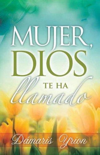 9780789918932: Mujer Dios Te Ha Llamado
