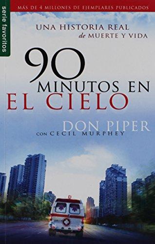 9780789918956: 90 minutos en el cielo/90 Minutes in Heaven: Una Historia Real De Muerte Y Vida