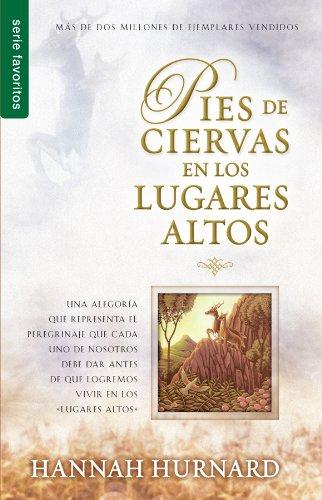 9780789918994: Pies de Ciervas En Los Lugares Altos (Spanish Edition)