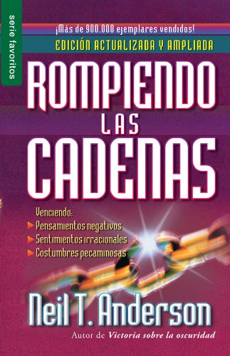 9780789919007: Rompiendo las Cadenas = Breaking the Chains (Favoritos)