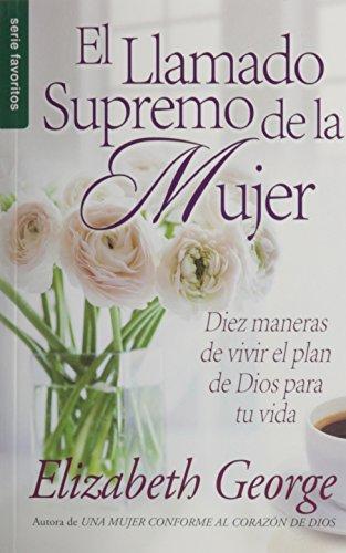 9780789919168: Llamado Supremo de La Mujer, El