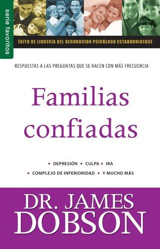 9780789919236: Familias Confiadas, Volume 2 (Serie Favoritos)