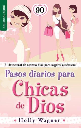 9780789919328: Pasos Diarios Para Chicas de Dios