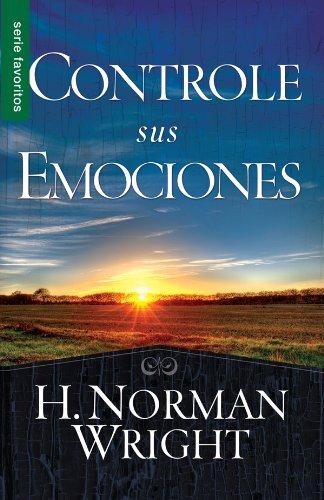 9780789919335: Controle Sus Emociones (Serie Favoritos)