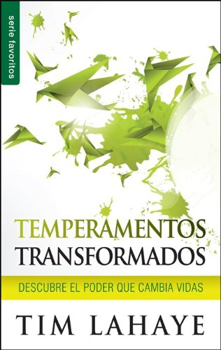 9780789919342: Temperamentos transformados / Transformed Temperament (Serie Favoritos) (Spanish Edition)