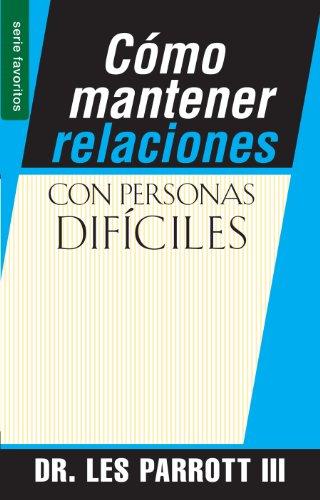 COMO MANTENER RELACIONES CON PERSONAS