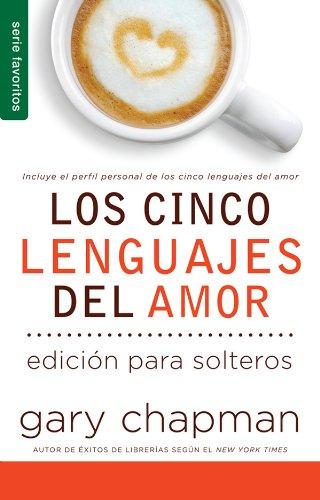 9780789919397: Los cinco lenguajes del amor  / The Five love Languages for Singles