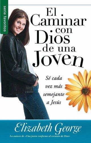 9780789919434: El Caminar Con Dios de una Joven (Serie Favoritos)