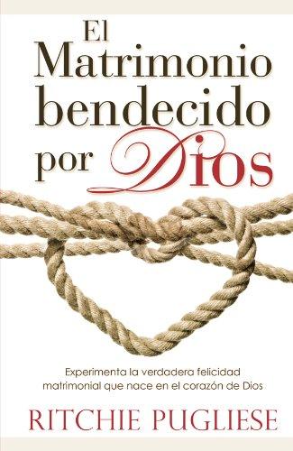 9780789919595: Matrimonio Bendecido por Dios (Spanish Edition)