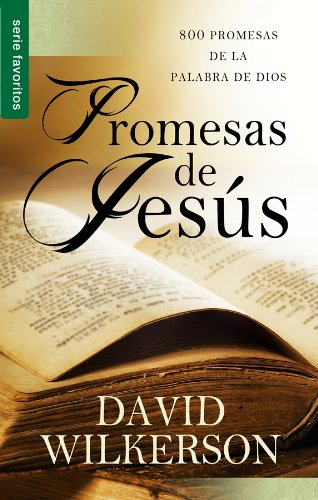 9780789919939: Promesas de Jesus (Favoritos) (Spanish Edition)