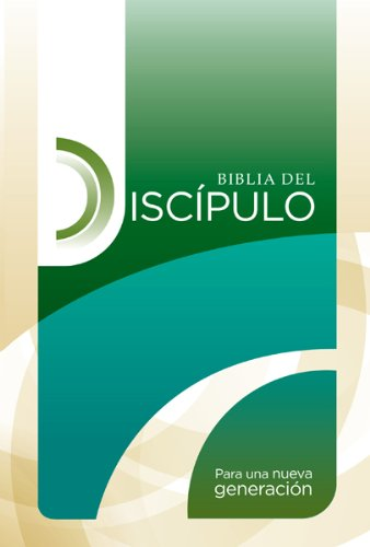 9780789919984: Biblia del Discipulo-Rvr 1960