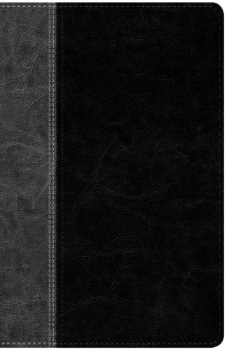 Biblia del discipulo piel especial negra / Disciple Bible Black Special Leather: Reina Valera ...