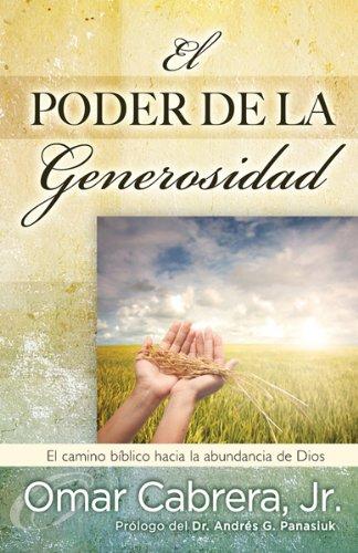 9780789920270: Poder de La Generosidad, El: Power of Generosity