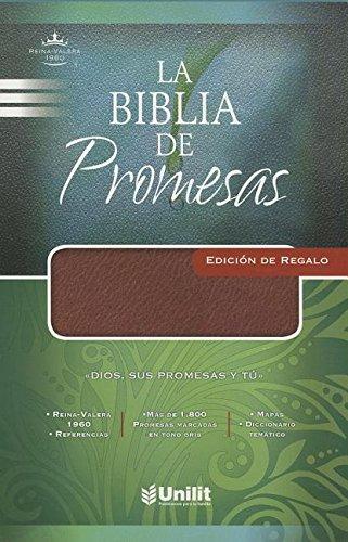 9780789920386: La Biblia de Promesas-Rvr 1960