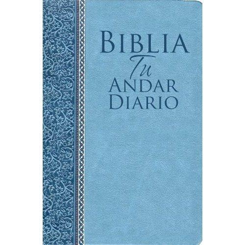 9780789920430: Biblia Tu Andar Diario-Rvr 1960