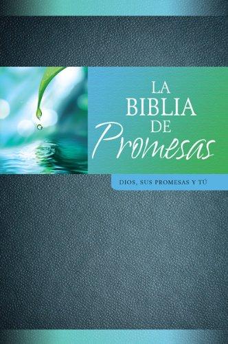 9780789920454: La Biblia de Promesas-Rvr 1960