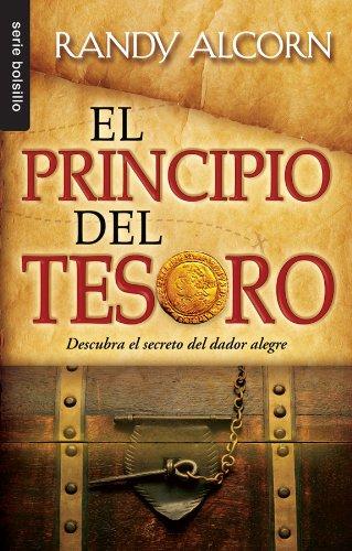 9780789920607: El Principio del Tesoro: Descubra el Secreto del Dador Alegre (Serie Bolsillo) (Spanish Edition)