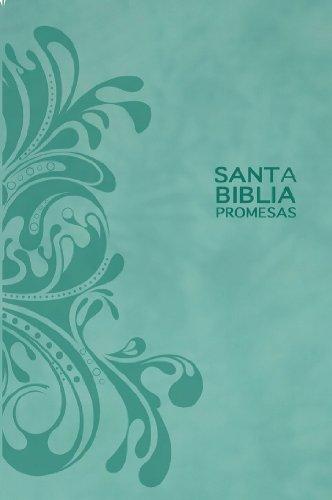 9780789920782: Santa Biblia Promesas-Ntv
