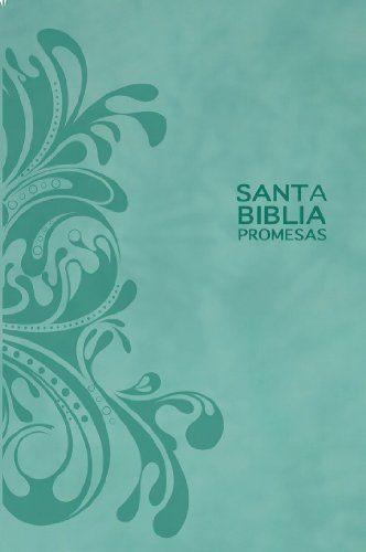 9780789920782: Biblia de promesas NTV piel especial/ NTV Bible promises special Leather: Para mujeres/ Women's Edition (Spanish Edition)