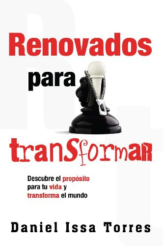 9780789920874: Renovados para transformar // Renewed to Transform (Spanish Edition)