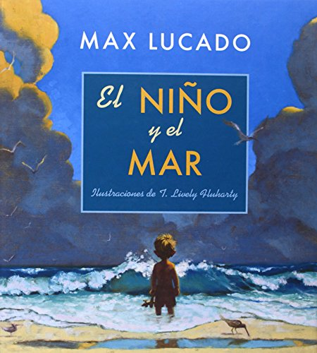 9780789921062: El Nino y el Mar (Spanish Edition)
