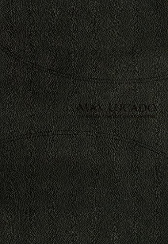 9780789922014: Max Lucado La Biblia Edicion de Promesas-Rvr 1960