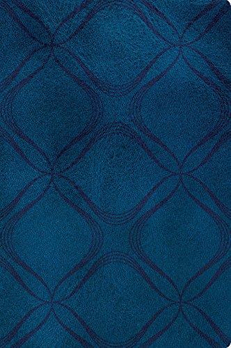 9780789922106: Biblia de Promesas - Letra Grande - Piel especial - Azul con índice // Promise Bible, The - Large Print - Deluxe - Blue (Spanish Edition)
