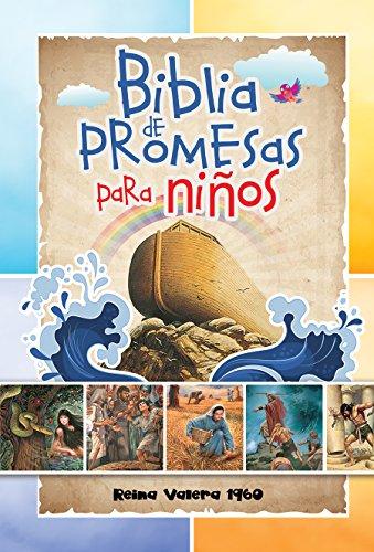 9780789922144: Biblia de Promesas Para Ninos-Rvr 1960