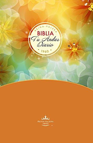 9780789922175: Biblia Tu Andar Diario-Rvr 1960