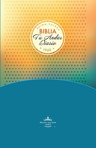 9780789922182: Biblia Tu Andar Diario-Rvr 1960