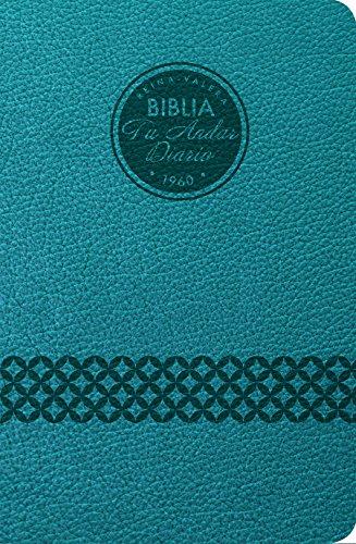 9780789922199: Biblia Tu Andar Diario-Rvr 1960