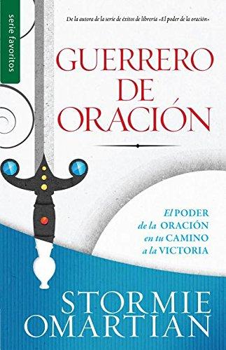 9780789922274: Guerrero de oración/ Prayer Warrior