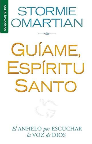 9780789922373: Guiame, Espiritu Santo = Lead Me, Holy Spirit