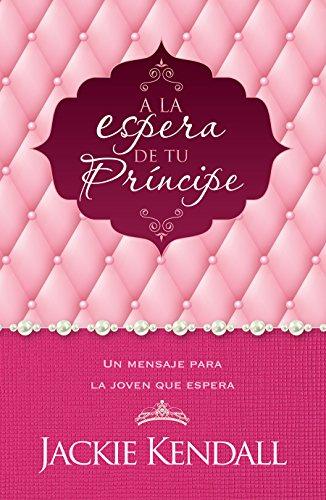 9780789922427: A la espera de tu príncipe (Spanish Edition)