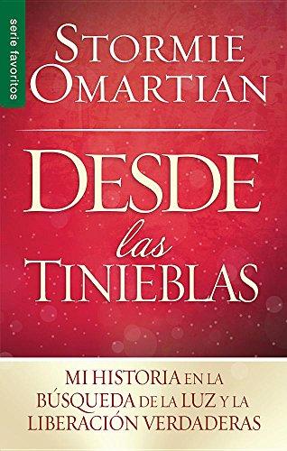 Desde Las Tinieblas Bolsillo =Out of Darkness: Stormie Omartian