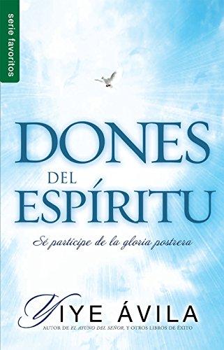 9780789922663: Dones del Espiritu (Favoritos)