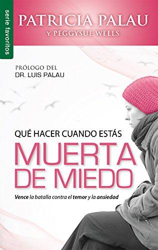 9780789922748: Qué hacer cuando estás muerta de miedo (Spanish Edition)
