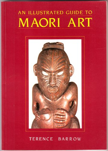 9780790000282: Illustrated Guide to Maori Art