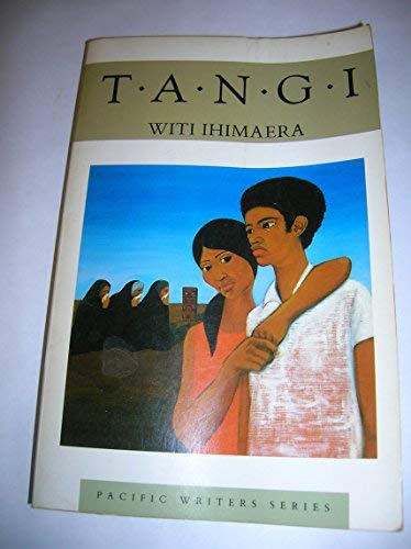 9780790000459: Tangi (Pacific Writers)