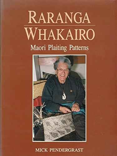 9780790001975: Raranga Whakairo