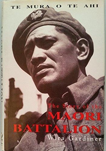 9780790002675: Te mura o te ahi: The story of the Maori Battalion