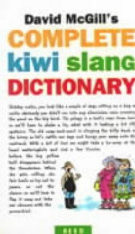 9780790003658: The Beaut Little Book of New Zealand Slang