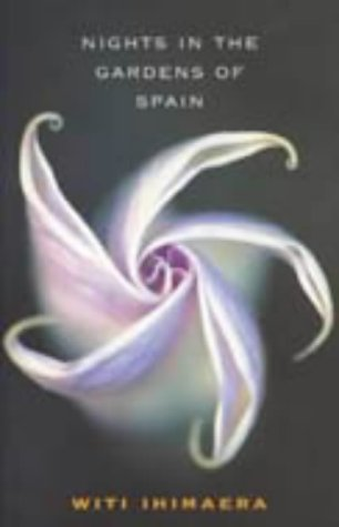 9780790004068: Nights in the Gardens of Spain